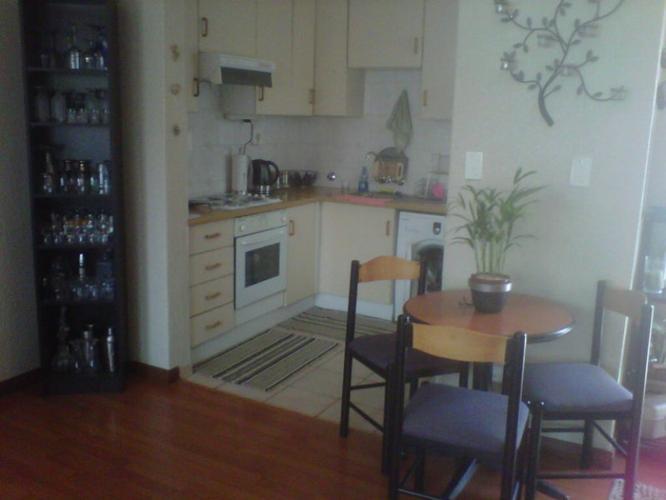 2 bedroom - edenglen - semi furnished- r6300