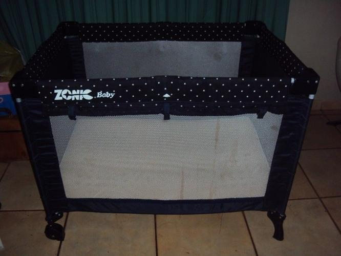 2 x Camping Cots for Sale