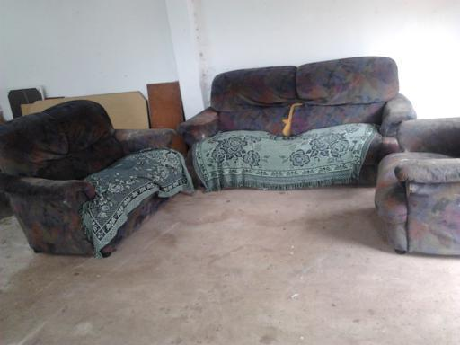 2nd Hand Lounge Suite 6 Seater For Sale In Durban Kwazulu