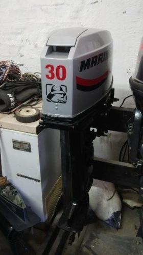 30Hp Yamaha engine