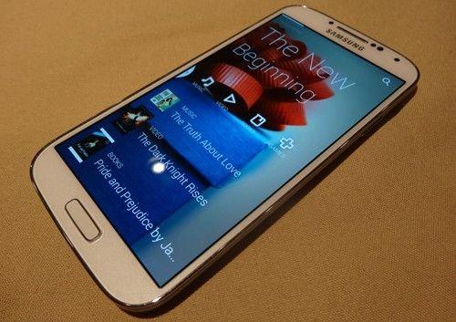 32GB Samsung Galaxy S4 for Sale