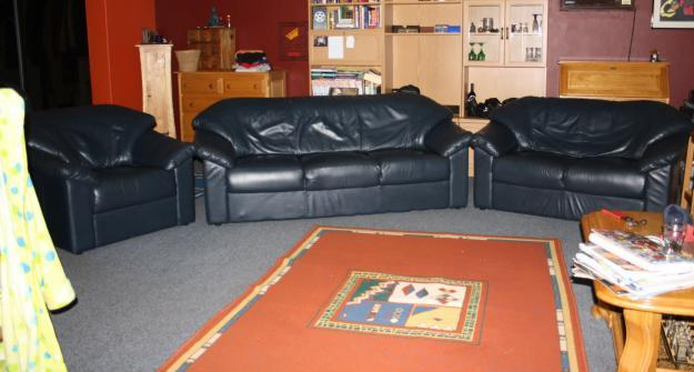 Awesome 3 Piece Leather Couches For Sale For Sale In Pretoria Pdpeps Interior Chair Design Pdpepsorg