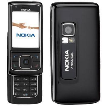 4 Nokia Cellphones for R1500 - N97, N73, 6110