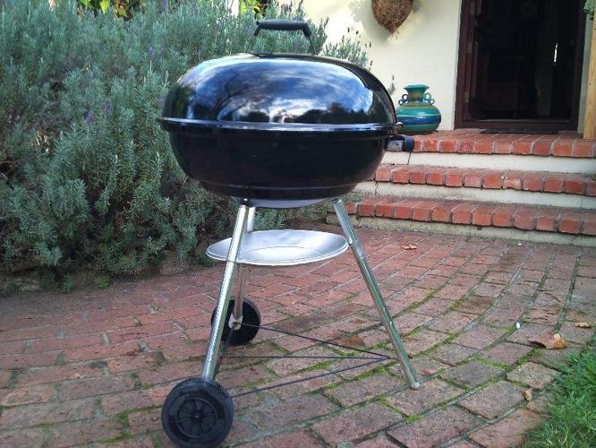 57cm Weber for sale...good condition