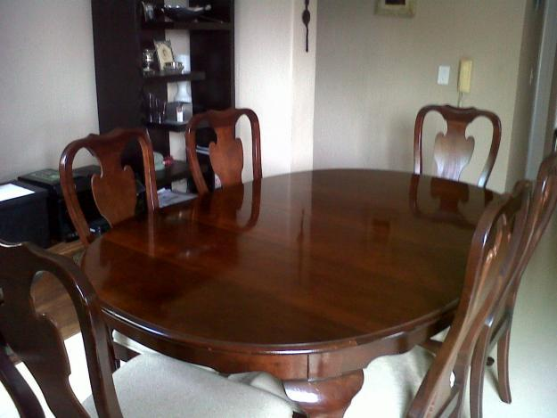 6 10 seater dark wood dining table and chairs for sale in for 10 seater table for sale