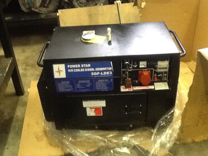 6kva diesel generator for sale