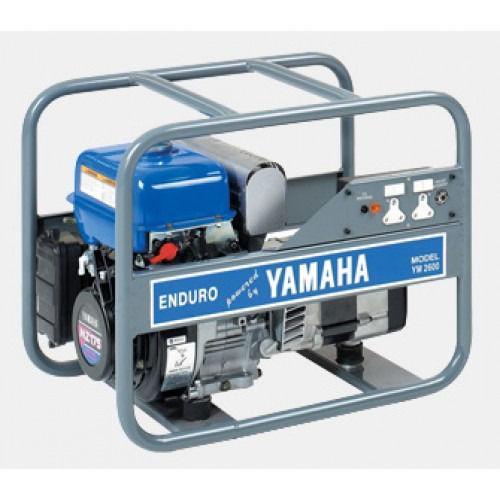 6kva Yamaha generator - brand new