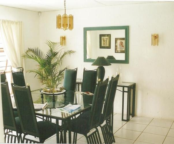 seater wrought iron dining room set excellent condition for sale