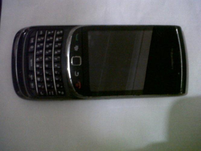 9800 BB Torch - R700