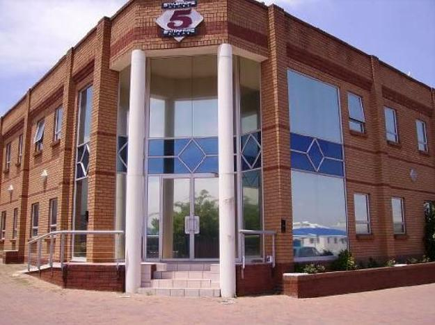 A Grade Warehouse plus Office TO LET