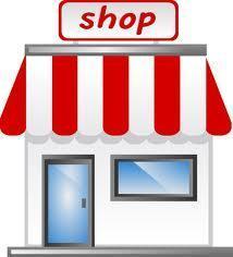 A new(ish) shop