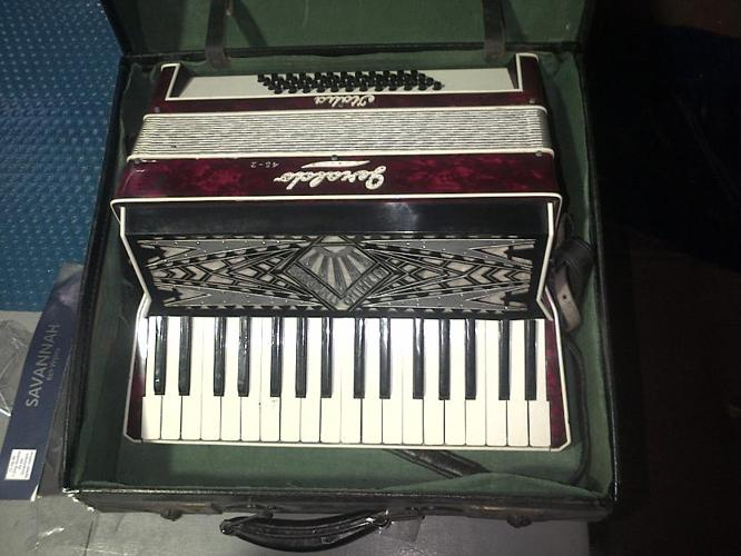accordion for sale in johannesburg gauteng classified. Black Bedroom Furniture Sets. Home Design Ideas