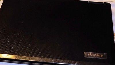 Acer Emachine E525 Laptop