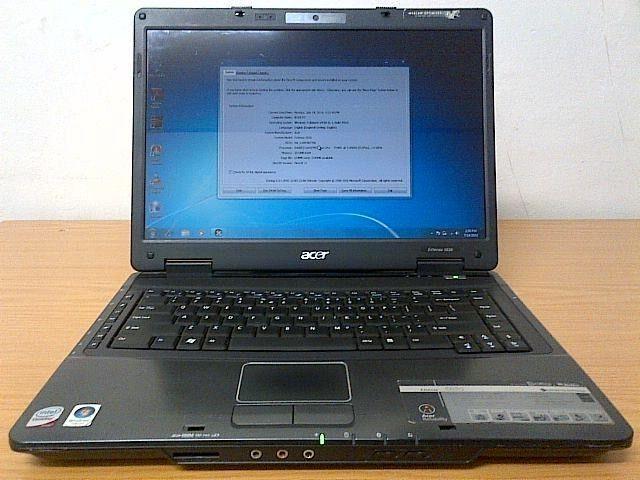 Acer Extensa 5630 R2500 onco