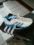 Adidas running shoes for sale!
