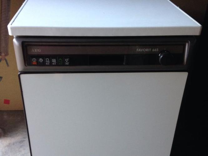 Aeg Favorit Dishwasher For Sale In Randburg Gauteng Classified