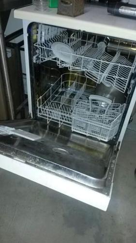 AEG OKO favorit dishwasher