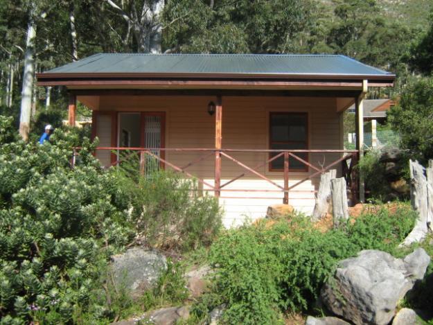All Log Cabins