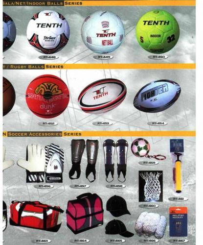 All Sports Goods