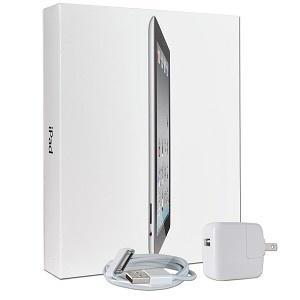 Apple iPad 2 64GB Wi-Fi + 3G Digital Music/Video Tablet