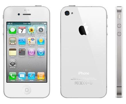 Apple iPhone 4 16GB ~Great Bargain ~