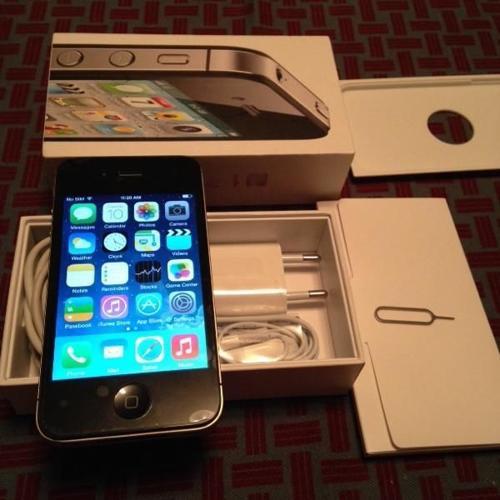 Apple iPhone 4s 16 gig
