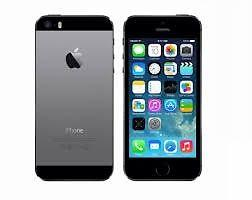 Apple Iphone 5S 32GB Space Gray SEALED IN BOX!!
