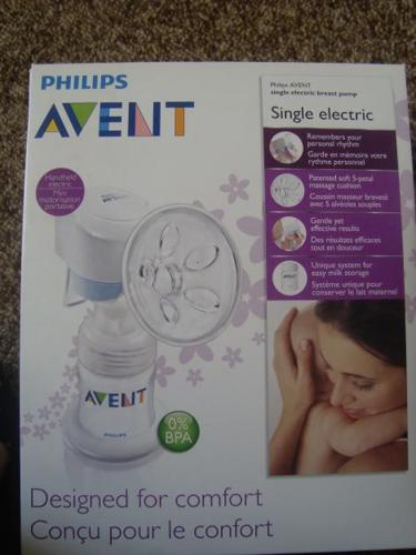 Avent Electrical Breastpump