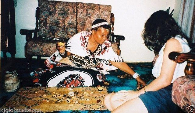 Baba Moshin the Spiritual Healer and Psychic