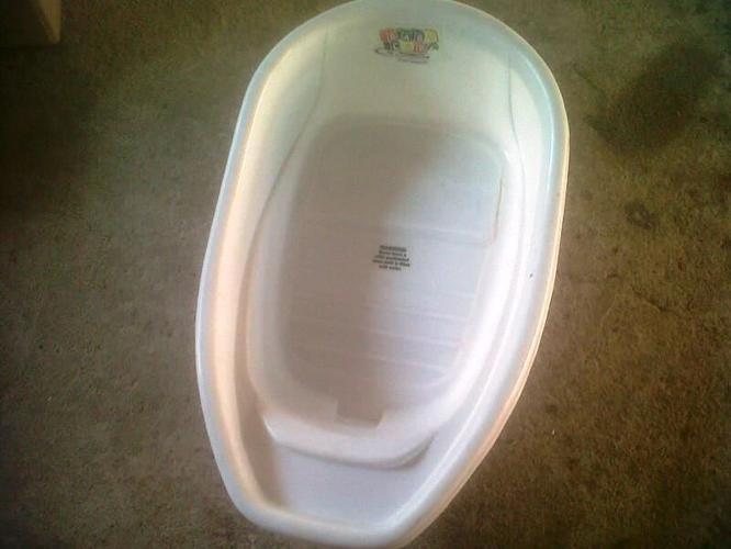 Baby Plastic Bath Tub For Sale