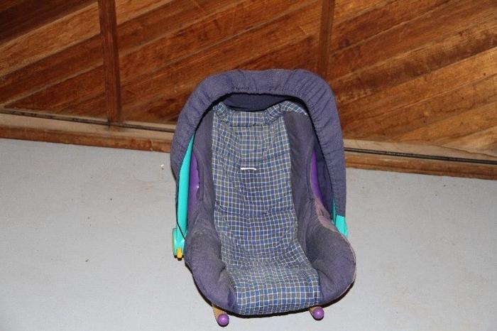 baby's seat