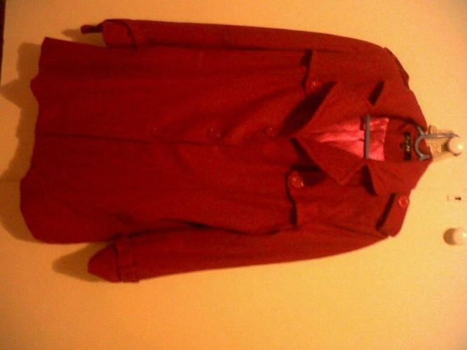 Barely worn Pink Jacket, size 36, for R200