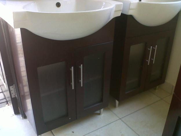 Bathroom Vanity - Basin and Cabinet for Sale in Midrand ...