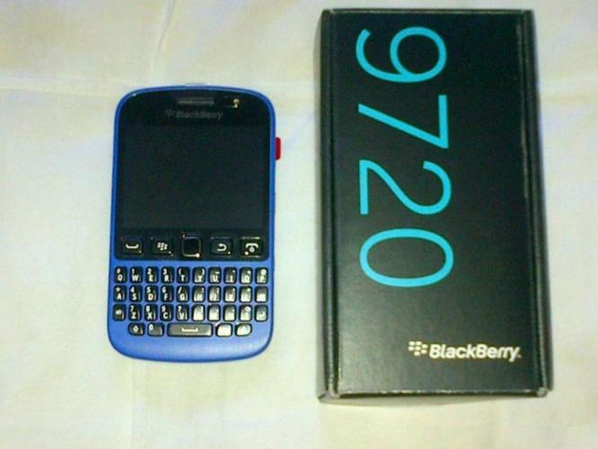 BB 9720 for sale