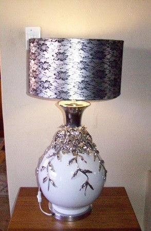 Beautiful lamp for sale