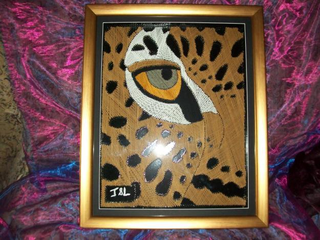 Beautiful String Art Collectibles For Sale