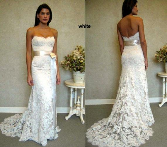 Beautiful Vintage Lace Wedding Dresses For Sale In Cape