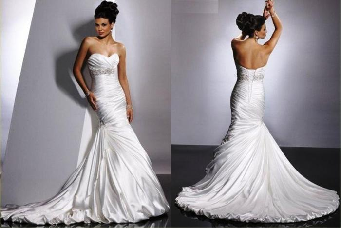 Beautiful Wedding Dresses Prices Ranging R2200 For Sale In