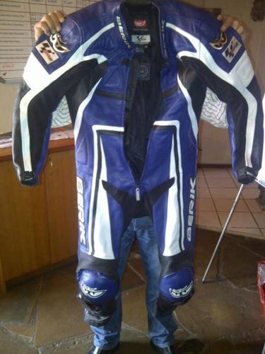 Berick monkey suit