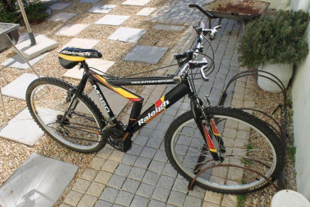 Bicycles / Mountain bikes