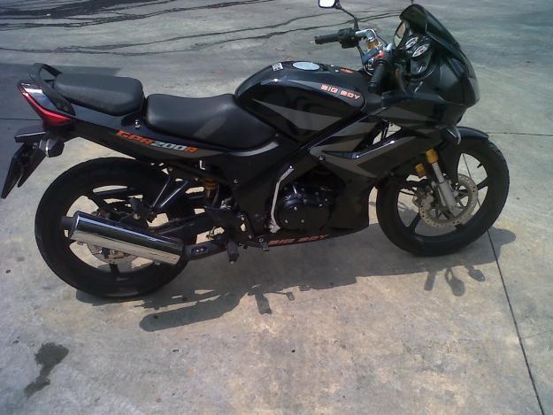 Big Boy GP200R