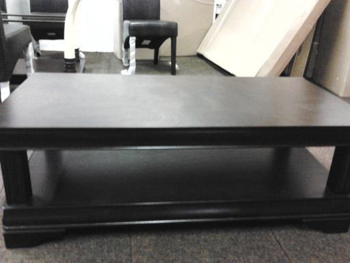 Black coffee table solid wood for sale in durban kwazulu for Coffee tables durban