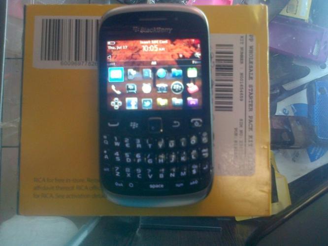 Blackberry 9320 for sale Jhb