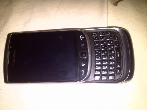 blackberry 9810 urgent