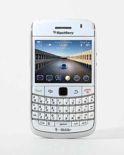 blackberry curve 9700 white - photo #15