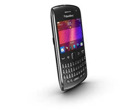 BLACKBERRY CURVE 9360 MOBILE + CHARGE+DATA CABLE