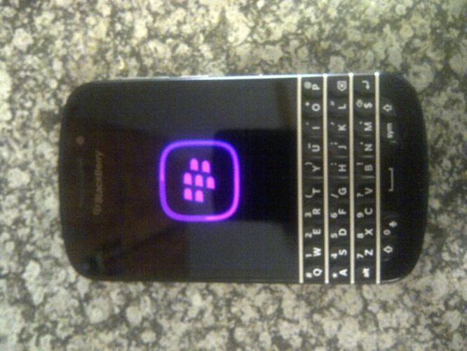 Blackberry Q10. Excellent Conditon