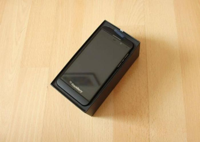 Blackberry Z10 *Urgent Sale*