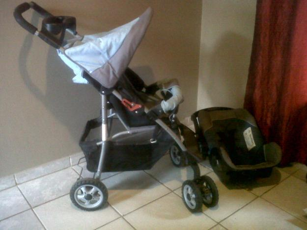 blue baby pram car seat for sale for sale in phalaborwa limpopo classified. Black Bedroom Furniture Sets. Home Design Ideas