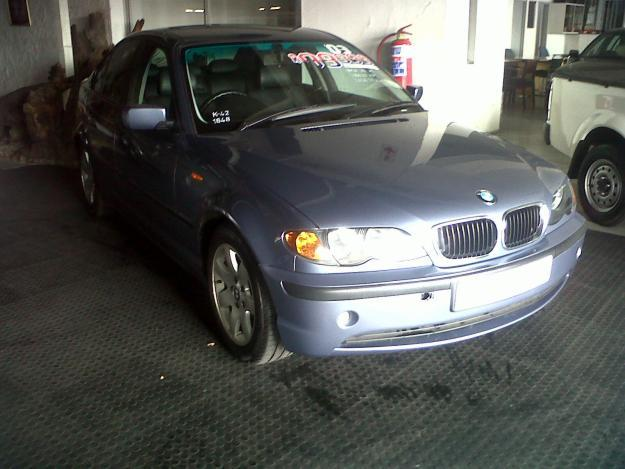 Bmw 318i Auto - must see